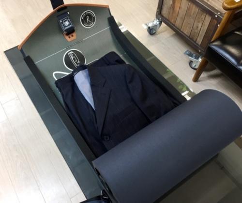 ROLLOR TECHNOLOGY(ローラーテクノロジー)のバッグ 買取 福岡