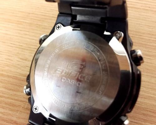 CASIO(カシオ)の時計 買取 福岡