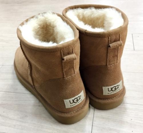 UGG(アグ)の靴 買取 福岡