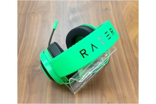 ゲーミングヘッドセットのRAZER(レーザー)