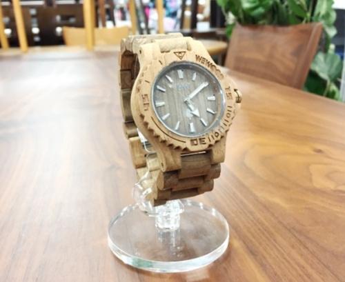 腕時計のWEWOOD(ウィーウッド)