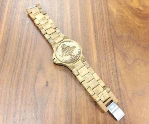 WEWOOD(ウィーウッド)の時計 買取 福岡