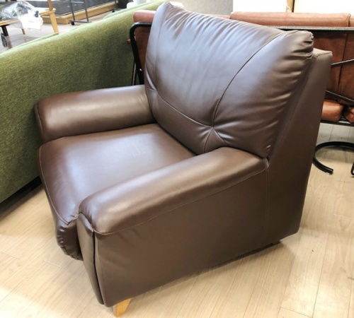 1人掛けソファーの家具 買取 福岡