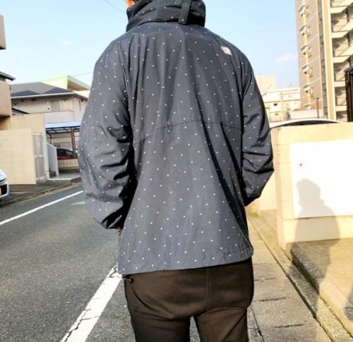 THE NORTH FACE(ノースフェイス)の古着 買取 福岡