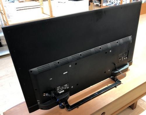 液晶テレビのTOSHIBA(トウシバ)