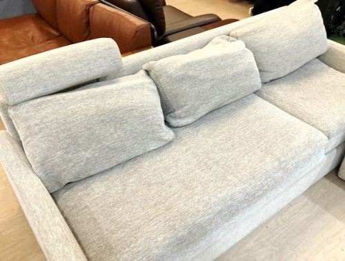 カウチソファーの家具 買取 福岡