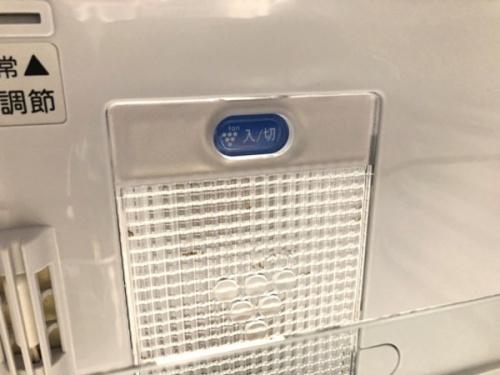 2ドア冷蔵庫のSHARP(シャープ)