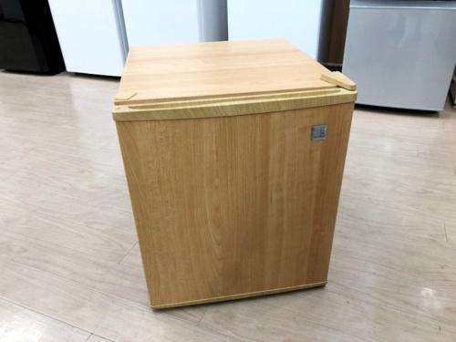 キッチン家電の1ドア冷蔵庫