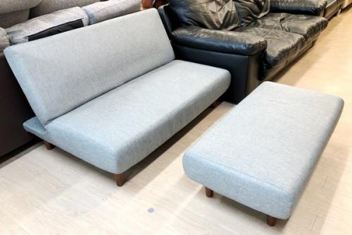 生活家具のソファーベッド