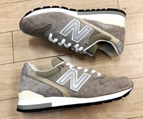 NEW BALANCEの靴 買取 福岡