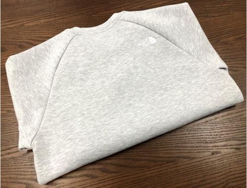 THE NORTH FACE(ノースフェイス)の洋服 買取 福岡