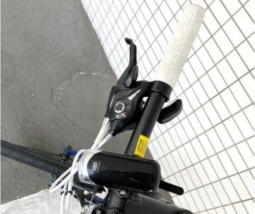 自転車のASAHI(アサヒ)