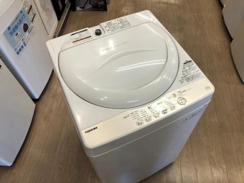 全自動洗濯機のTOSHIBA(トウシバ)