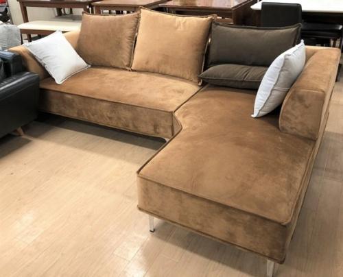 生活家具のカウチソファー
