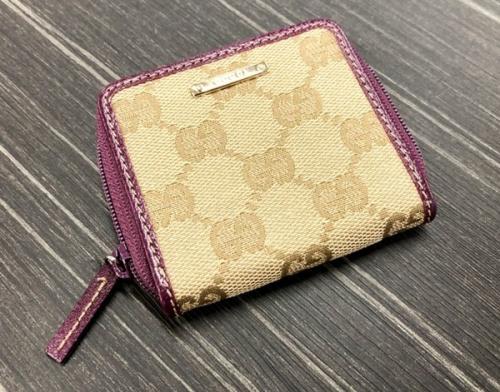 バッグ・財布のコインケース