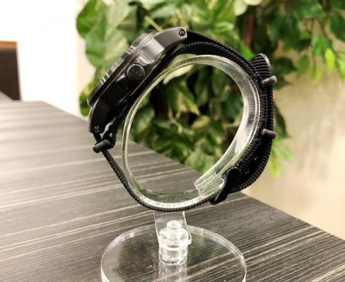 nite(ナイト)の時計 買取 福岡