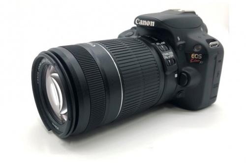 カメラのデジタルカメラ 一眼レフ