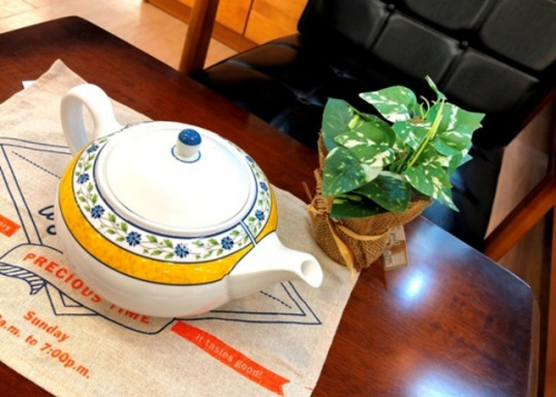 テーブルウェアの洋食器