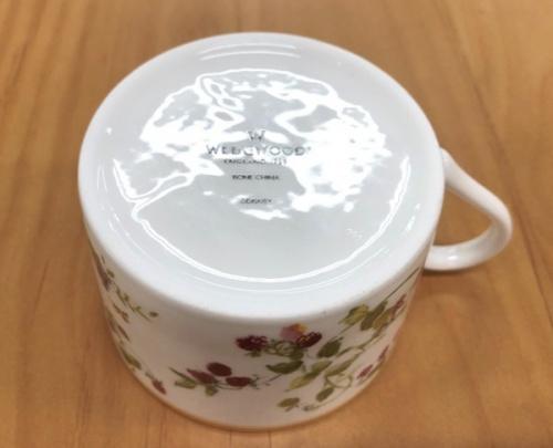 WEDGWOODのリサイクルショップ 福岡