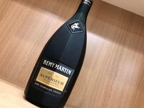 蒸留酒類のREMY MARTIN レミーマルタン