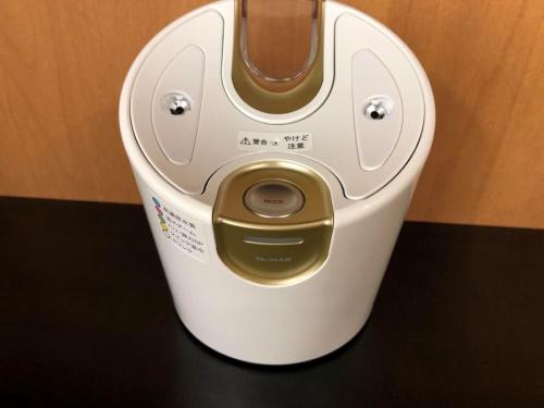 水素水スチーマーの家電 買取 福岡