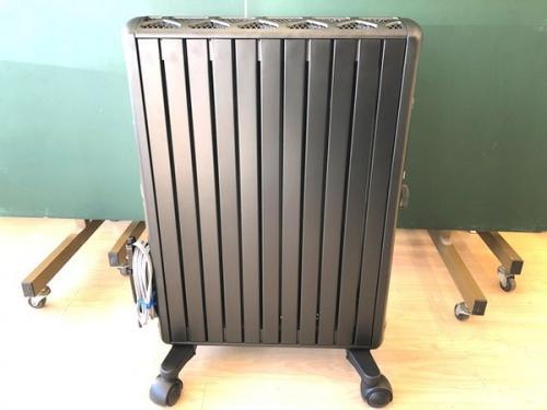 オイルヒーターのマルチダイナミックヒーター