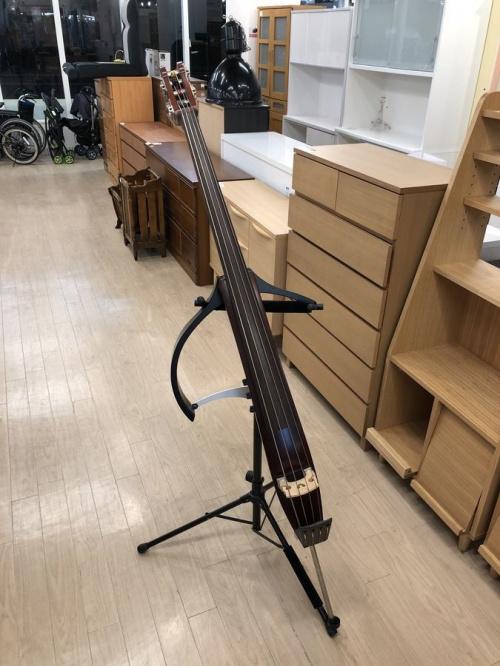 楽器のSLB200