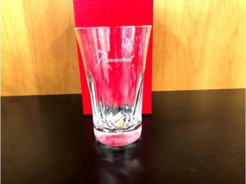 ガラスのハイボールグラス