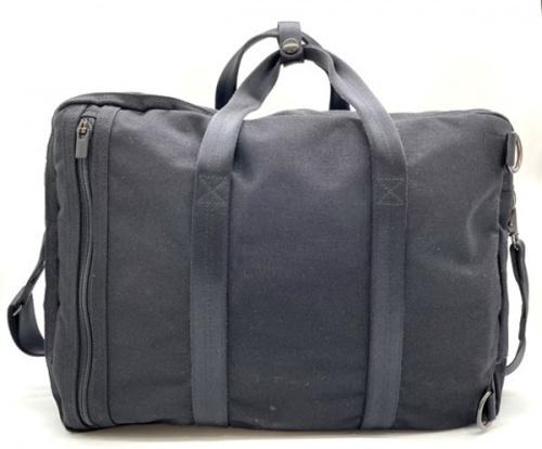 バッグの3WAYバッグ