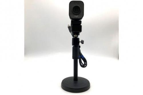 PC周辺機器のWEBカメラ