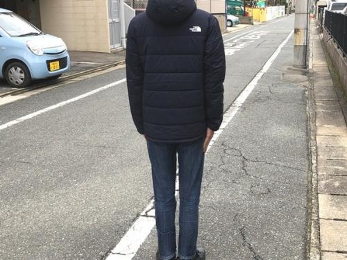 THE NORTH FACE(ザ・ノース・フェイス)のリサイクルショップ 福岡
