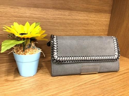 バッグ・財布の長財布