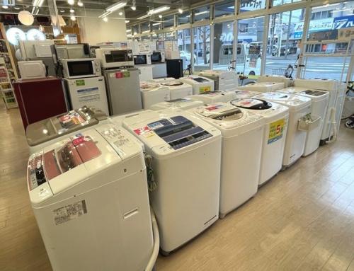 家電 買取 福岡のリサイクルショップ 福岡