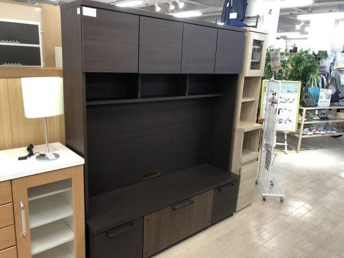 ローボード・テレビ台のニトリ 買取 福岡