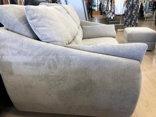 2人掛けソファーのニトリ