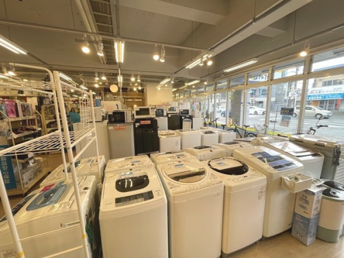 Panasonic(パナソニック)のリサイクルショップ 福岡
