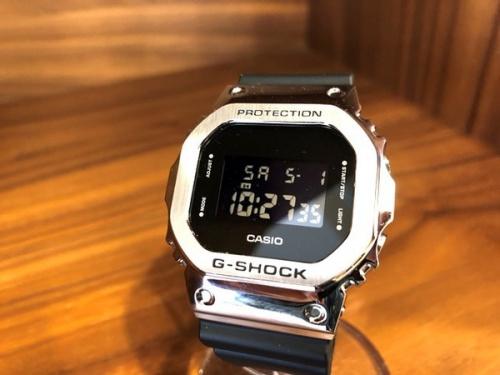 腕時計のCASIO(カシオ)