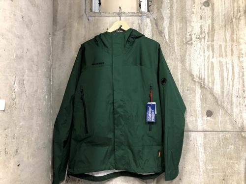 ジャケットのMicrolayer HS Hooded Jacket AF Men