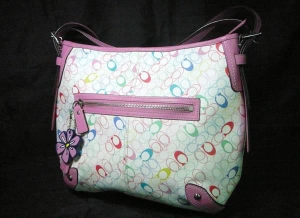 d8229b18e821 2012年春夏モデル!COACH(コーチ)のバッグ、買取入荷しました!!【横浜 ...