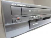 生活家電・家事家電のビデオ一体型DVDプレーヤー