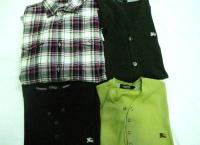 春夏物衣類