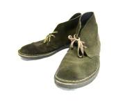 横浜青葉靴