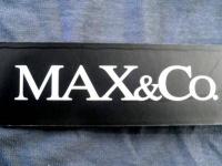 MAX&Co