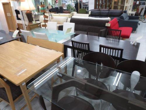 北欧家具の横浜
