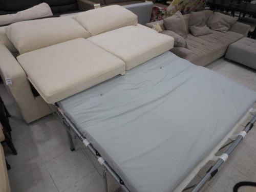 ソファーのベッド
