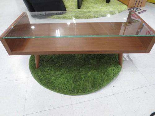 UNICOのテーブル