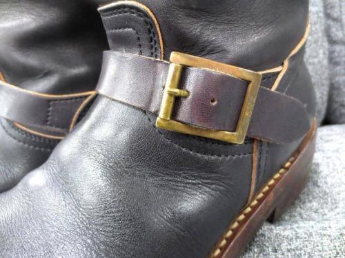 ブーツのモーター