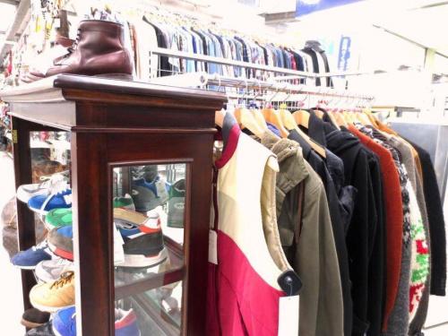 ポロラルフローレン(Polo Ralph Lauren)の横浜青葉