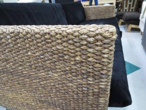 ソファーのアジアン家具