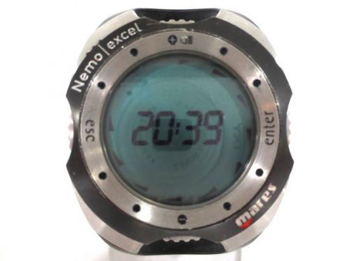 腕時計のmares